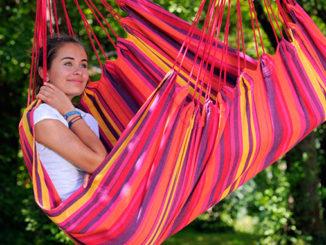 Amazonas Relax Hängesessel