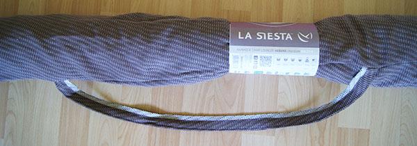 Lounger Habana Verpackung