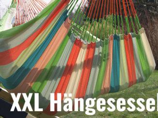 XXL Hängesessel