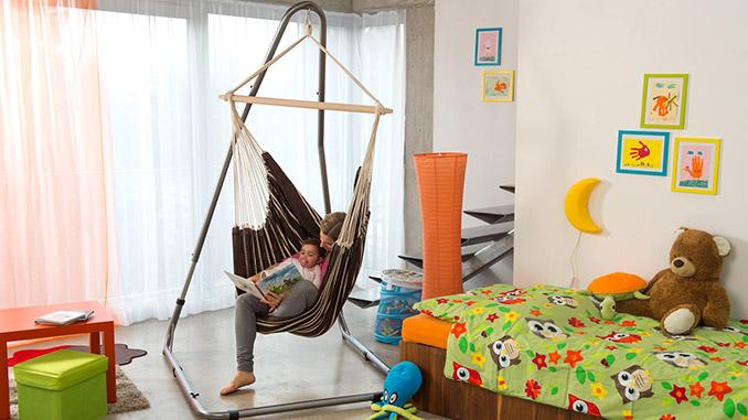amazonas luna rockstone h ngesesselgestell review. Black Bedroom Furniture Sets. Home Design Ideas