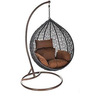 h ngesessel aus rattan ii ii alles ber rattanh ngesessel. Black Bedroom Furniture Sets. Home Design Ideas