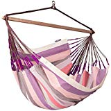 "La Siesta Lounger Domingo ""plum"""